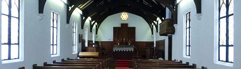 郡山聖ペテロ聖パウロ教会